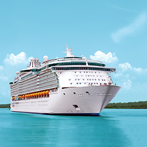 Introducing, the Freedom of the Seas